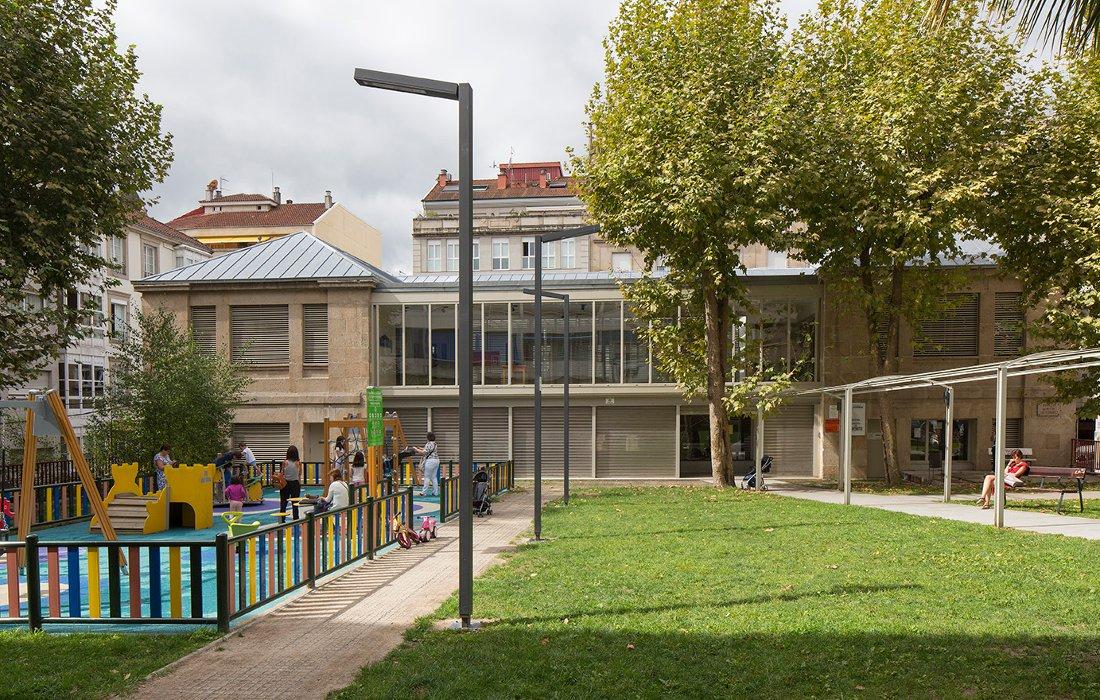 Mercado de Abastos de Ourense