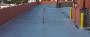 Aislamiento de terrazas y cubiertas planas