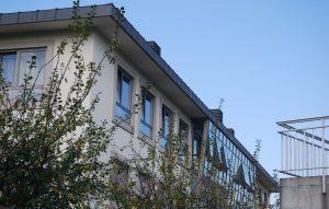 Edificio de viviendas en Bastiagueiro en Oleiros (A Coruña)