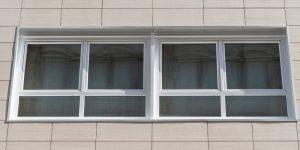 Cambio de ventanas de viviendas