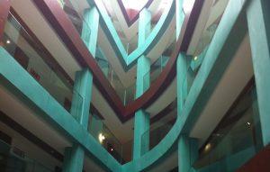 Hotel Las Sirenas en Viveiro (Lugo)