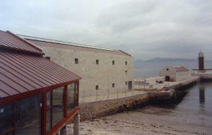 Museo del Mar de Galicia (Vigo)
