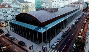 Cubiertas de cobre Coruña