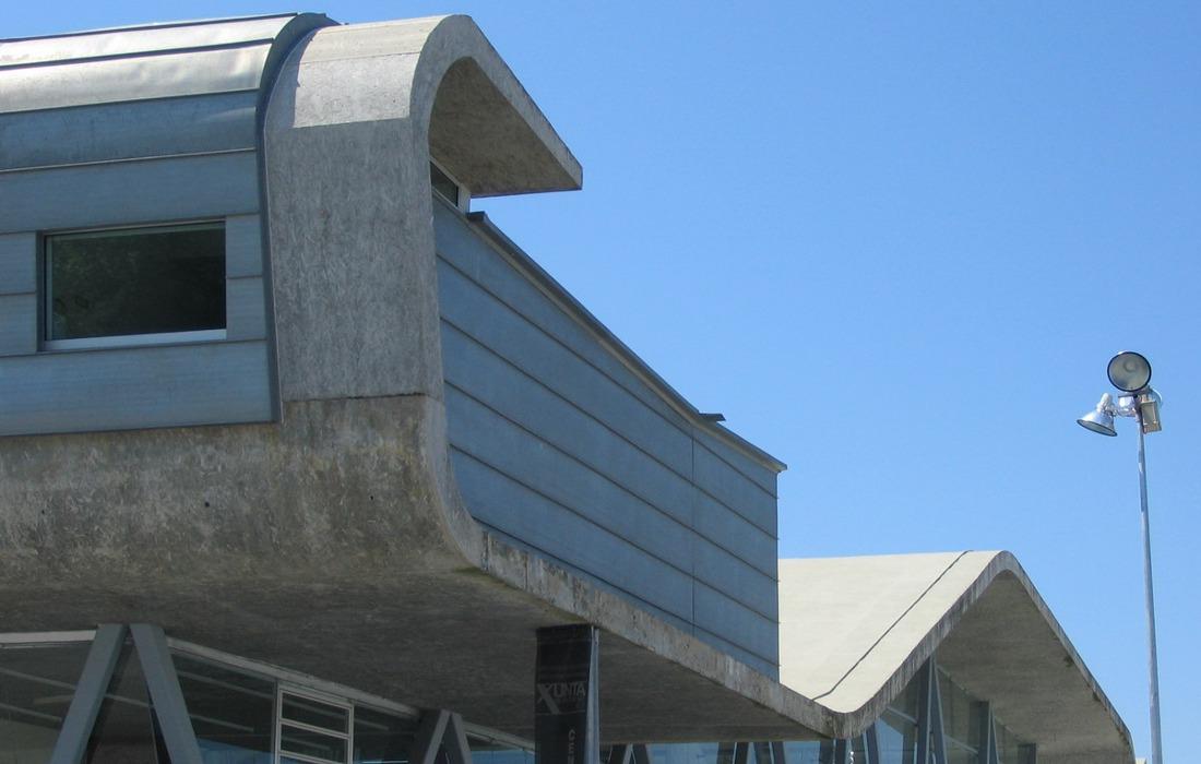 Centro de Tecnificación de Vela en Vilagarcía de Arousa (Pontevedra)